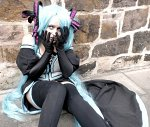 Cosplay-Cover: Miku - Synchronicity
