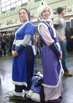 Cosplay-Cover: Prinzessin Yue