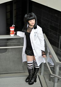 Cosplay-Cover: Abby