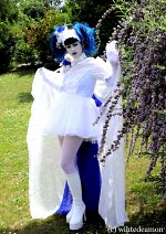 Cosplay-Cover: Mana (Gardenia)