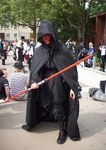 Cosplay-Cover: Darth Maul