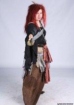 Cosplay-Cover: Harusha, die räudige Schiffsdirne