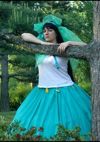 Cosplay-Cover: Lucia Luferr