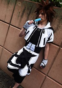 Cosplay-Cover: Sora Finale Form