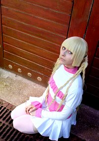 Cosplay-Cover: Tsukumo Basic's