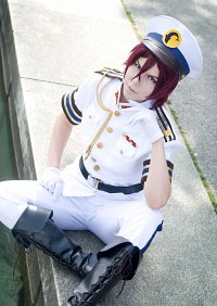 Cosplay-Cover: Rin Matsuoka [Marine]