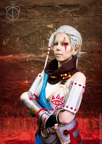 Cosplay-Cover: Impa [Hyrule Warriors]