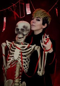 Cosplay-Cover: Oh Sangwoo