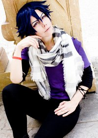 Cosplay-Cover: Tokiya Ichinose [2nd Stage]