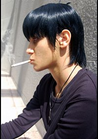 Cosplay-Cover: Murdoc Niccals
