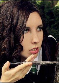 Cosplay-Cover: Bellatrix Black