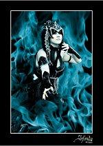 Cosplay-Cover: Zekrom   Gijinka [Preview]