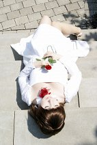 Cosplay-Cover: Yuuki Kurosu ⌊ Ballkleid ⌉