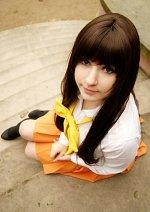 Cosplay-Cover: Nanami Momozono ⌊ Sommer ⌉