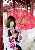Cosplay-Cover: Nanami Momozono ⌊ Goddess ⌉