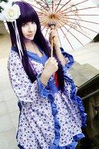 Cosplay-Cover: Ririchiyo Shirakiin ⌊ Kimono ⌉