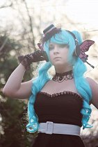 Cosplay-Cover: Hatsune Miku ⌊ Magnet ⌉