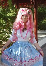 Cosplay-Cover: Sweet Candy