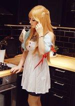 Cosplay-Cover: Asuna Yuuki  ⌊ Cook ⌉