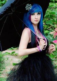 Cosplay-Cover: Black Princess