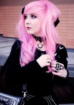 Cosplay-Cover: Porcelain Doll