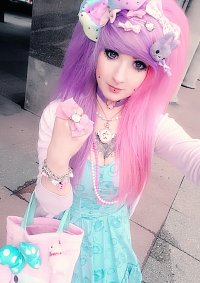Cosplay-Cover: Cotton Candy