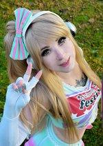 Cosplay-Cover: Kotori Minami ⌊ Cheerleader ⌉