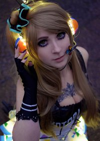 Cosplay-Cover: Kotori Minami ⌊ Cyber ⌉