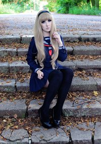 Cosplay-Cover: Aiko Chan~