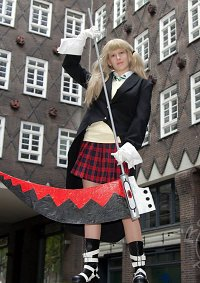 Cosplay-Cover: Maka Albarn [Basic]