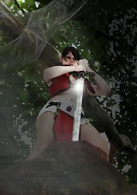 Cosplay-Cover: Sol (Girl) Badguy