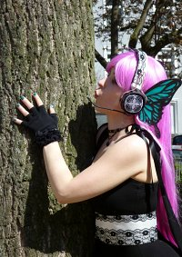 Cosplay-Cover: Luka Megurine (Magnet Style)