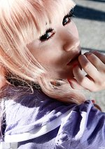 Cosplay-Cover: Sheryl Nome / School Uniform