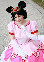 Cosplay-Cover: Queen Minnie