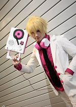 Cosplay-Cover: Shizuo Heiwajima/ Psychedelic Dreams