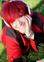 Cosplay-Cover: Otoya Ittoki (Zivil Ep. 2)