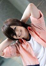 Cosplay-Cover: Reiji Kotobuki (Unit Drama CD)