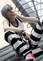 Cosplay-Cover: Ivan Fiore [Prisoner]