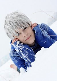 Cosplay-Cover: Jack Frost [Basic]