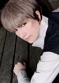 Cosplay-Cover: Jean Kirstein [trainee Camp]
