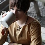 Cosplay: Eren Yeager - Trainee Camp