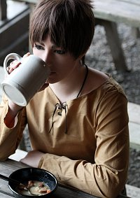 Cosplay-Cover: Eren Yeager - Trainee Camp