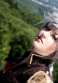 Cosplay-Cover: Seven (Type 0)
