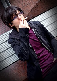 Cosplay-Cover: Takano Masamune