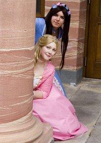 Cosplay-Cover: Anneliese - Prinzessin und das Dorfmädchen