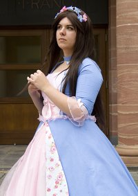 Cosplay-Cover: Erika