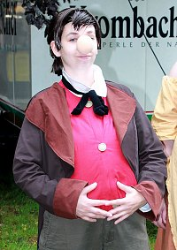 Cosplay-Cover: Lefou
