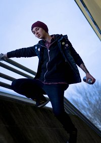 Cosplay-Cover: Delsin Rowe [Infamous]