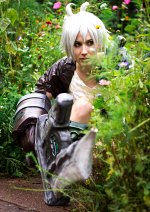 Cosplay-Cover: Riven
