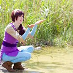 Cosplay: Kayley [Quest for Camelot]
